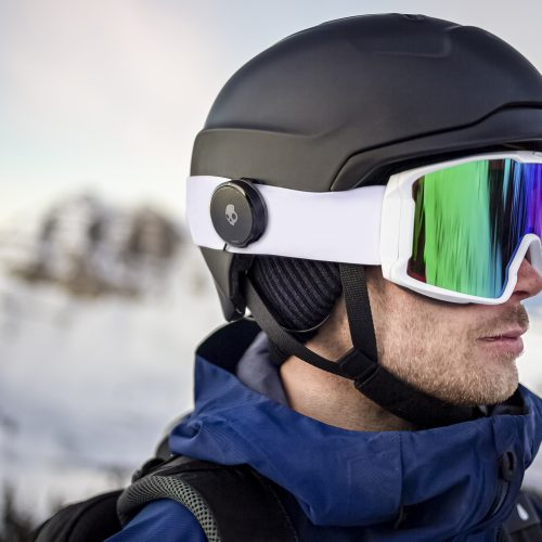 Skullcandy launches VERT for outdoor enthusiasts