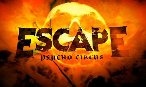 The best moments from Escape: Psycho Circus 2019