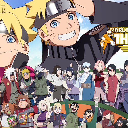 Crunchyroll expands fall lineup with Food Wars! and Naruto to Boruto the Live 2019