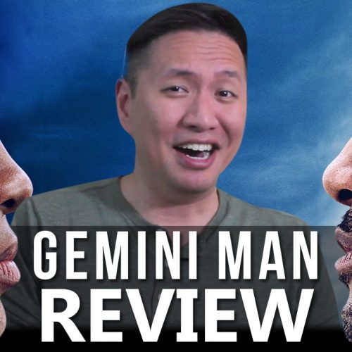 John's Gemini Man review