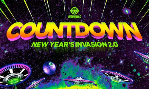 Insomniac reveals stacked lineup for Countdown NYE 2019