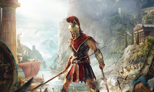 Google Stadia to launch with 12 games: Assassin's Creed Odyssey, Destiny 2, Mortal Kombat 11, Tomb Raider Trilogy