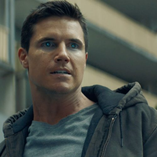 New Code 8 teaser trailer features Robbie and Stephen Amell