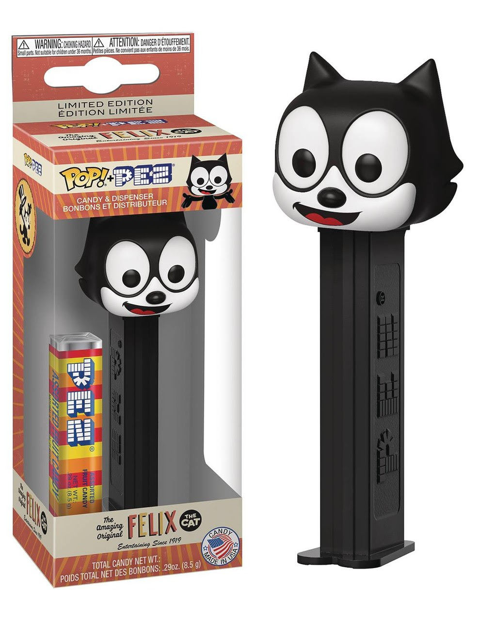 Felix The Cat Day Reveals New Collections From Funko