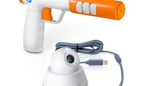 PDP brings arcade-style light gun gaming to consoles with MARS