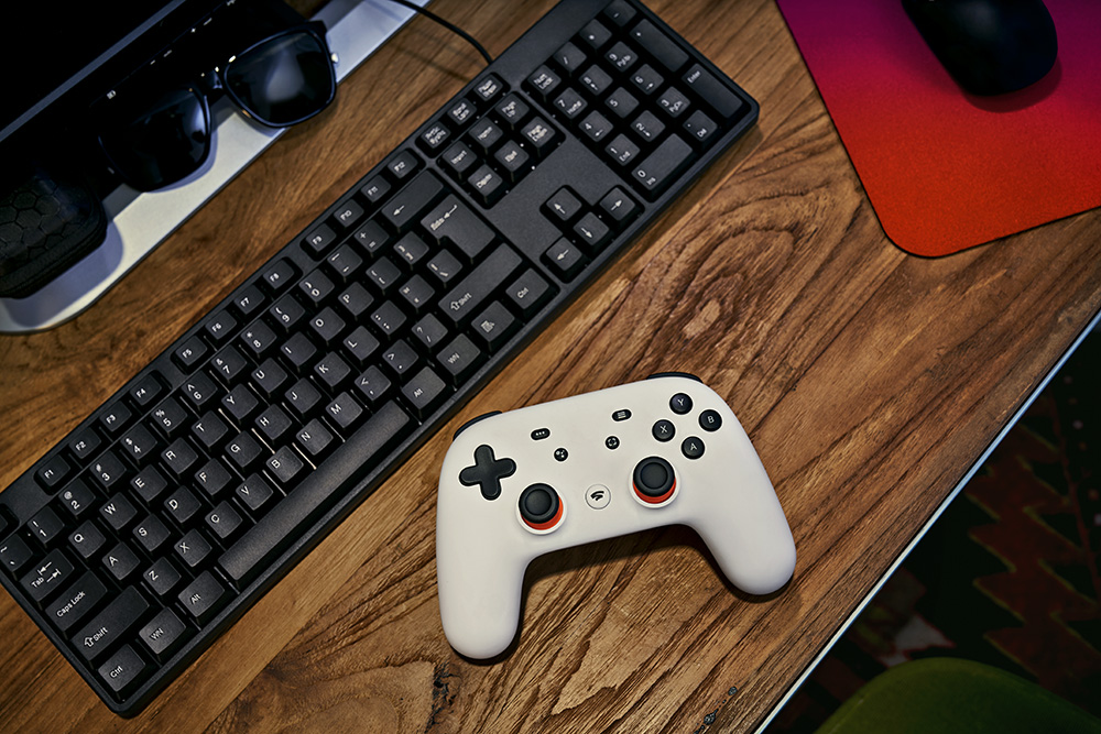 Google Stadia Review Lifestyle