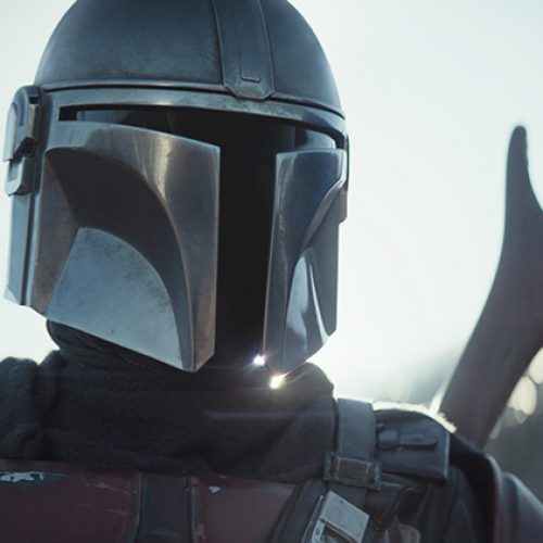 22 shows and movies coming to Disney+ in 2020 including Mandalorian: Season 2