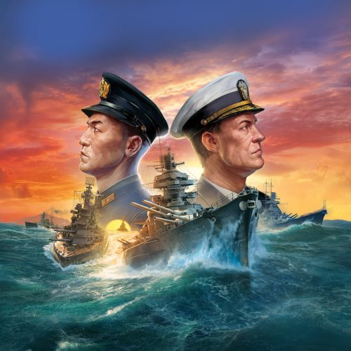 World of Warships: Legends to get Firepower Deluxe Edition retail version