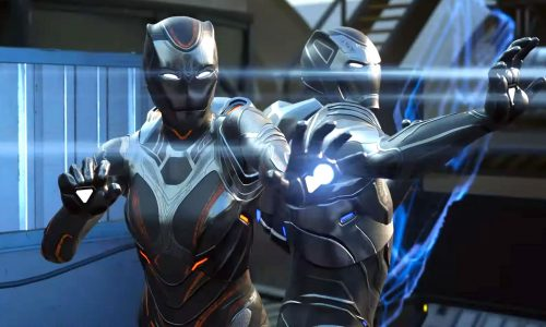 The VOID brings the epicness of the MCU to Avengers: Damage Control