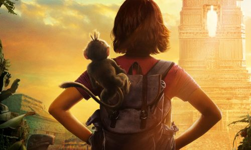Dora and the Lost City of Gold – Blu-ray Review