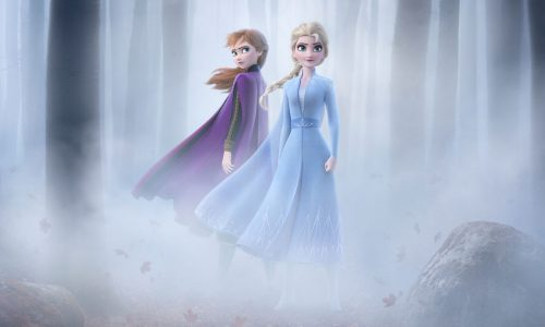 Frozen II Review