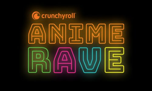 Crunchyroll and Adult Swim partner up for an Anime Rave at Adult Swim Festival