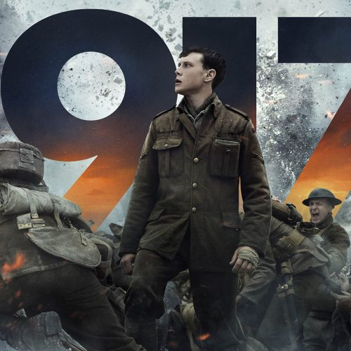 1917 – 4K Ultra HD Blu-ray Review