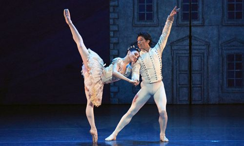 Final performances of ABT's The Nutcracker in Orange County this weekend