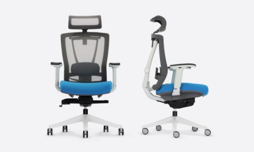Autonomous' Smart Office ErgoChair review