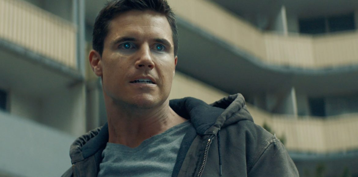 Code 8 is a gritty and realistic take on the superhero genre (review)