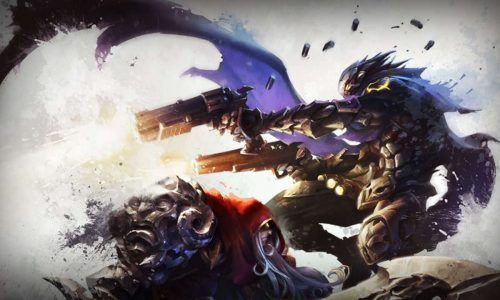 Darksiders Genesis now available on Stadia for $40