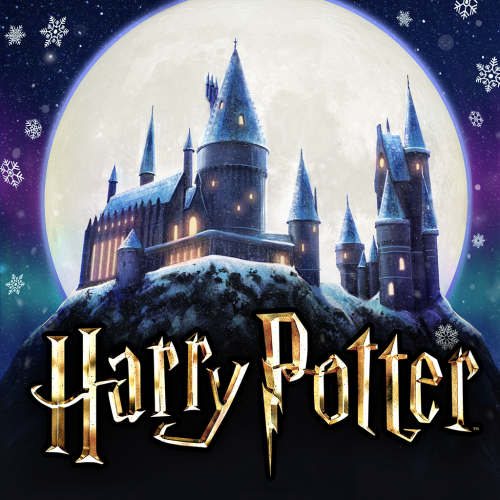 Harry Potter: Hogwarts Mystery invites you to spend Christmas inside the Wizarding World