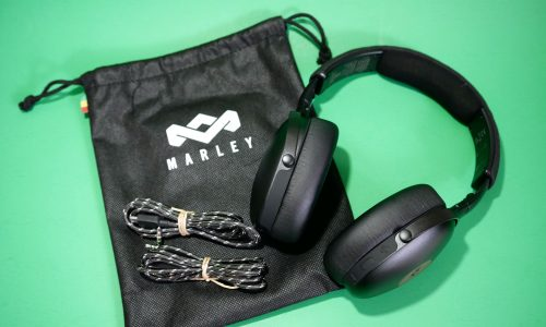 House of Marley Positive Vibrations XL (review)