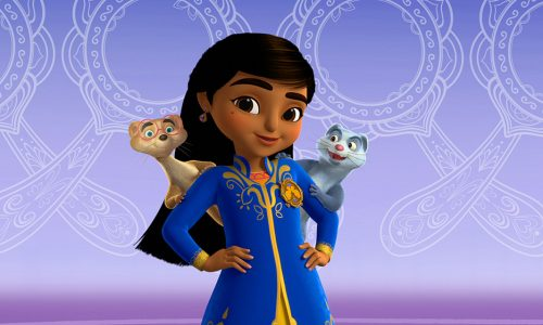 Mira, Royal Detective renewed for second season on Disney Junior