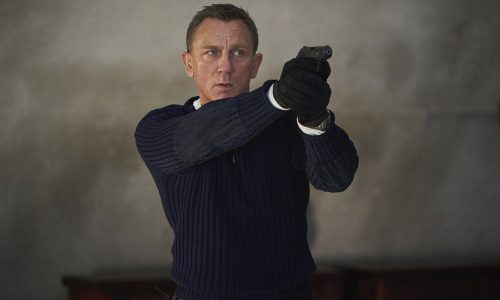 Debut trailer for James Bond 007's No Time To Die