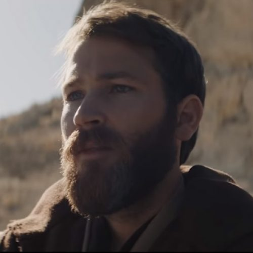 Star Wars fan film, Kenobi, is a cinematic short following Obi-Wan on Tatooine