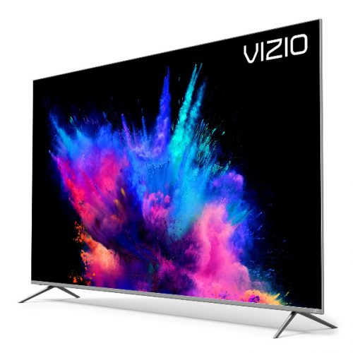 VIZIO P-Series Quantum 65″ 4K HDR TV (P659-G1) brings affordability with excellent picture quality