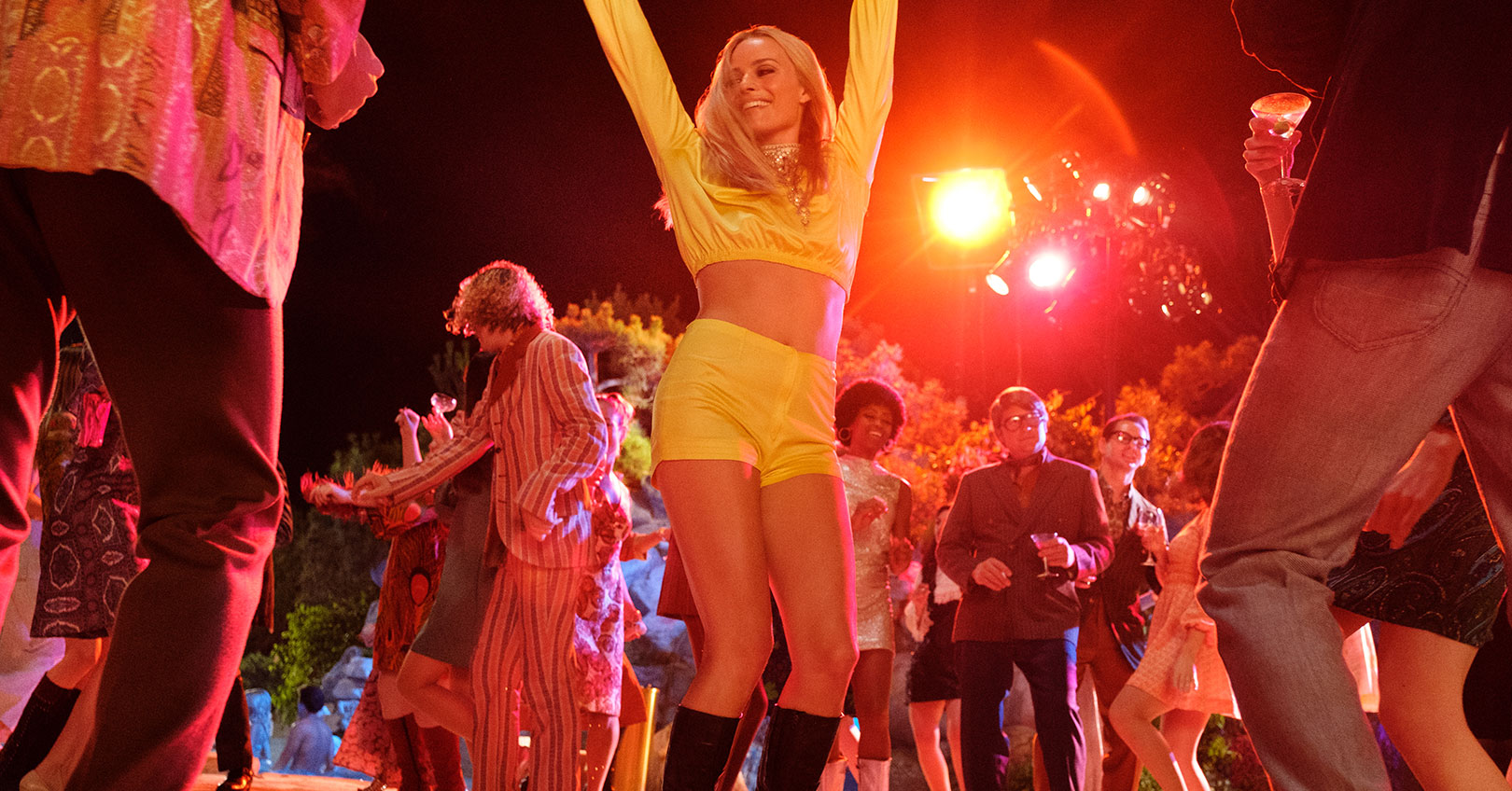 Once Upon a Time in... Hollywood - Margot Robbie