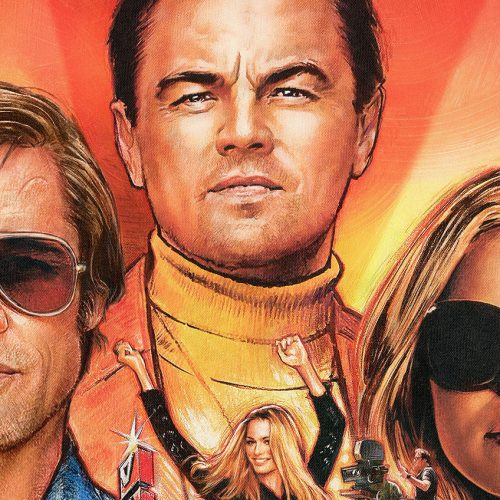 Once Upon a Time in… Hollywood – Blu-ray Review