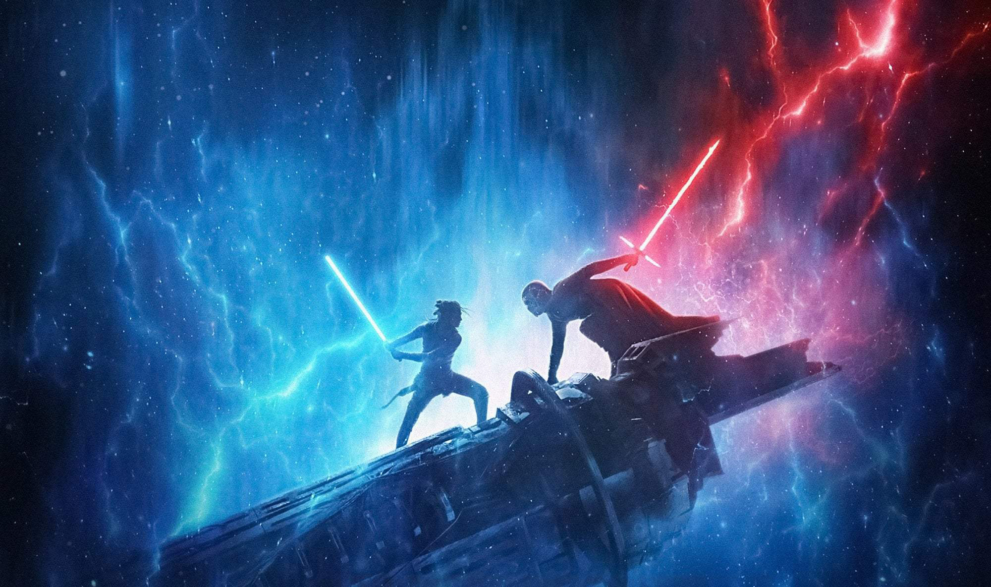How The Rise of Skywalker fixes the mistakes from The Last Jedi