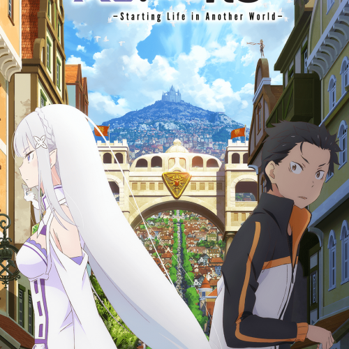 Crunchyroll adds five titles to their winter simulcast lineup