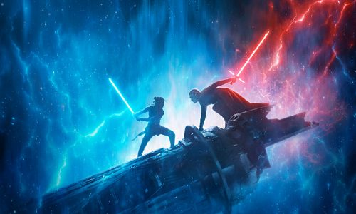 Star Wars: The Rise of Skywalker – 4K Ultra HD Blu-ray Review