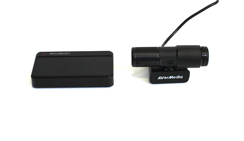 Avermedia Live Streamer Duo