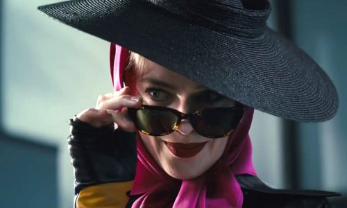 More details we've learned from the latest Birds of Prey trailer
