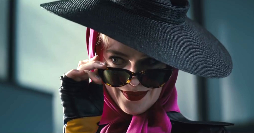 More Details We Ve Learned From The Latest Birds Of Prey Trailer Nerd Reactor