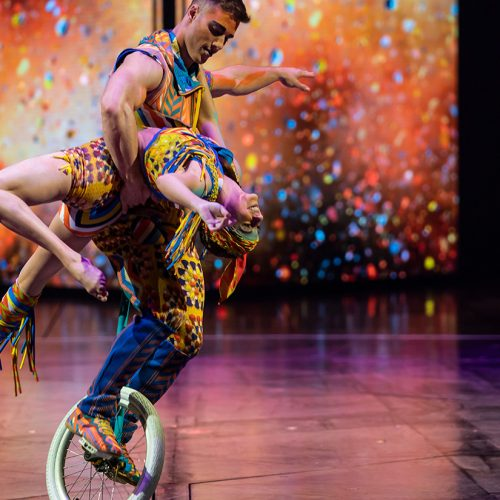 Cirque du Soleil's extreme sports-inspired Volta coming to LA and OC