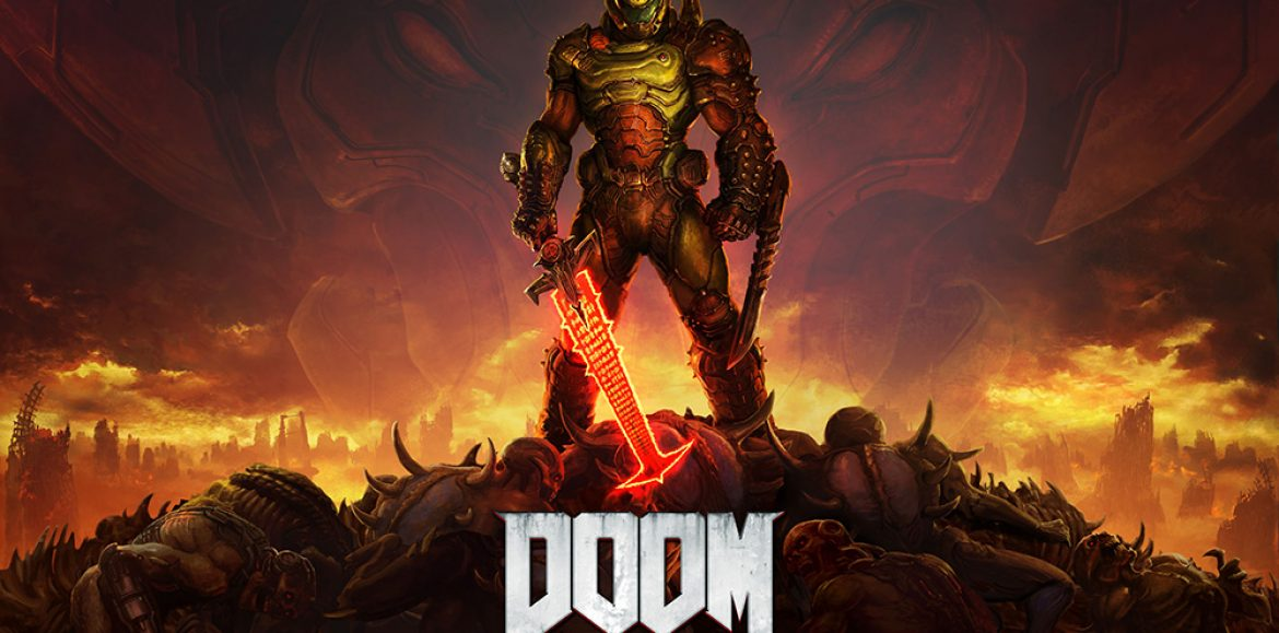 We've played 3 hours of Doom Eternal, and it's a thrilling and hectic experience