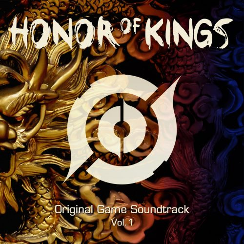 Creating the score for Tencent's game, Honor of Kings (video)