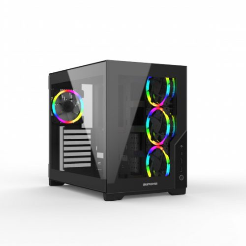 CES: iBUYPOWER reveals latest addition to Element PC cases