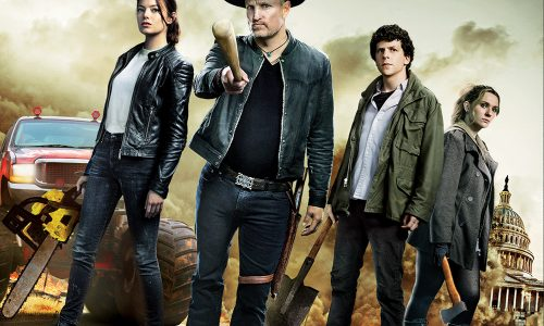 Zombieland: Double Tap's Rhett Reese and Paul Wernick on minivans, monster truck, and new zombies