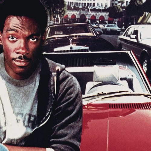Beverly Hills Cop: 3 Movie Collection – Blu-ray Review