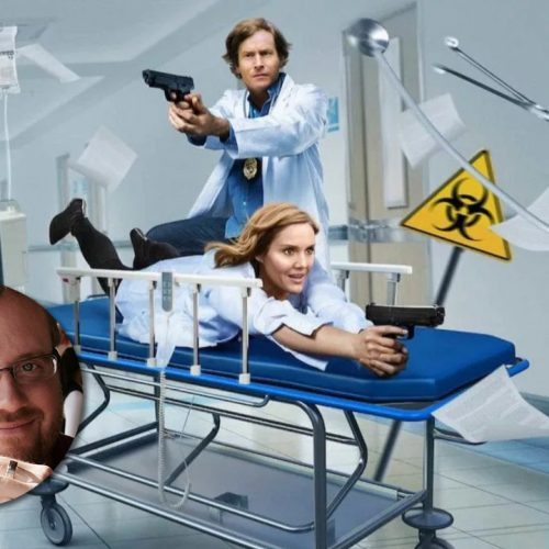 Composer Matt Novack on scoring Childrens Hospital spin-off Medical Police