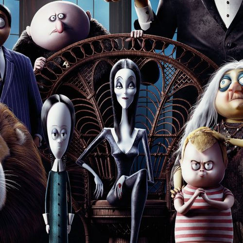 The Addams Family – Blu-ray Review