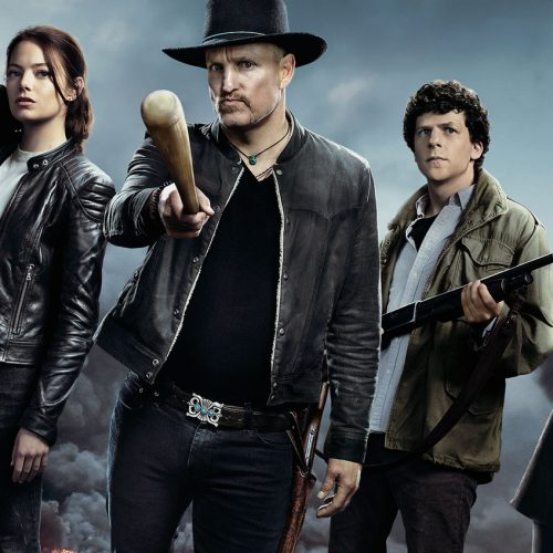 Zombieland: Double Tap – Blu-ray Review