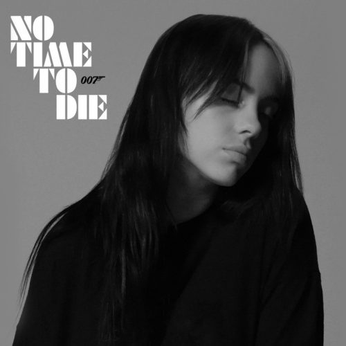 Billie Eilish lends chilling voice for James Bond's 'No Time To Die' theme song