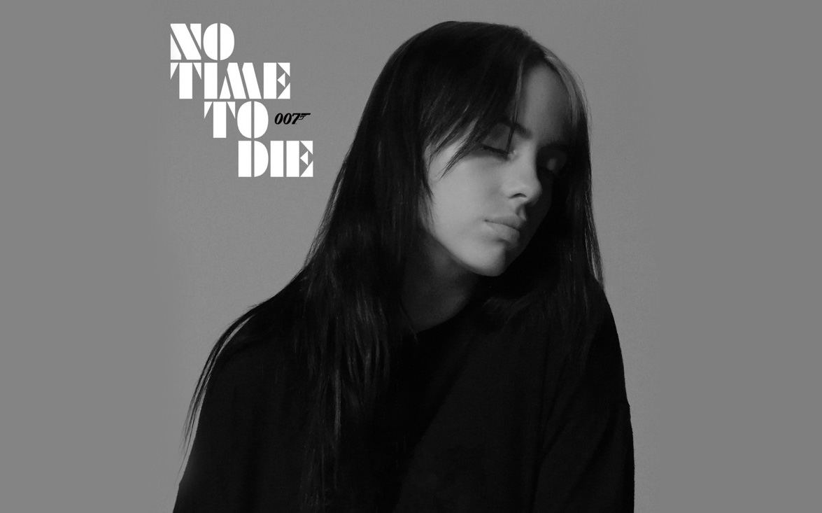 Billie Eilish No Time To Die James Bond