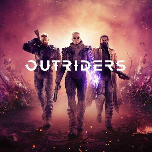 Outriders: What we know of Square Enix's sci-fi looter shooter