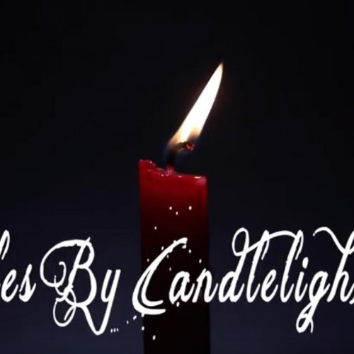 Tales by Candlelight transports you into a fantasy world by scent and storytelling