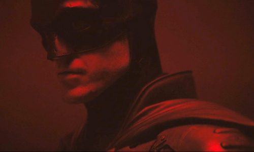 Matt Reeves releases The Batman test footage with Robert Pattinson
