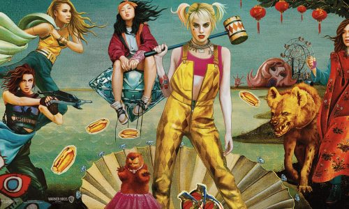 Birds of Prey (And the Fantabulous Emancipation of One Harley Quinn) Review